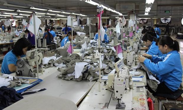 Đồng nhân dân tệ giảm tác động như nào tới ngành dệt may, da giày? - Ảnh 1.