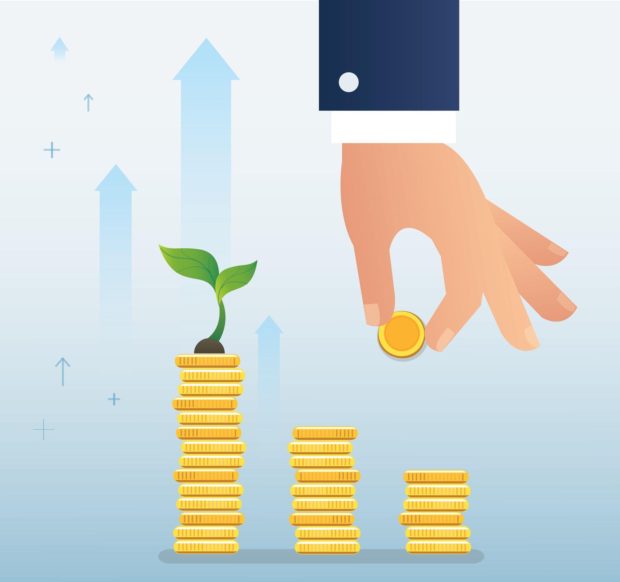 Đầu tư (Investment) là gì? Xác định hàm đầu tư