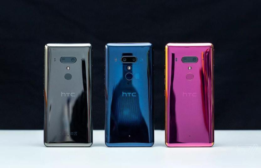 Lí do HTC vẫn cố vùng vẫy trong thị trường điện thoại di động - Ảnh 1.