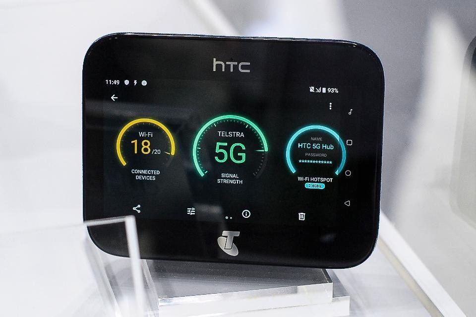 Lí do HTC vẫn cố vùng vẫy trong thị trường điện thoại di động - Ảnh 2.