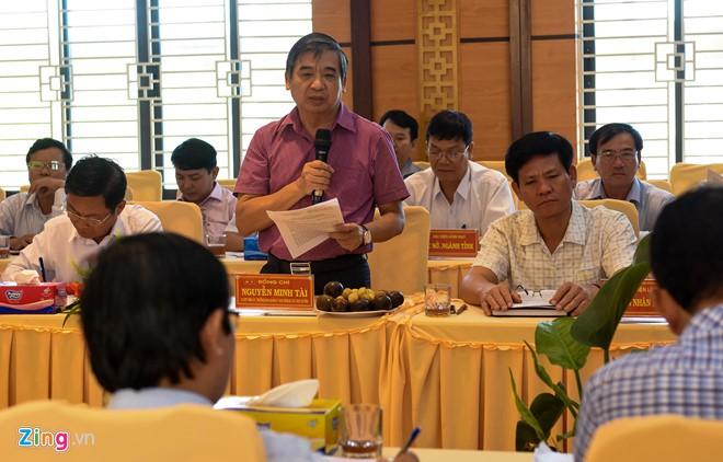Quảng Ngãi yêu cầu dừng ngay việc rao bán trái phép đất dự án FLC - Ảnh 3.