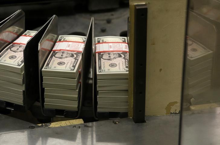 Tỷ giá USD hôm nay 13/12: Tăng trong bối cảnh tâm lí đầu tư rủi ro lắng xuống - Ảnh 1.