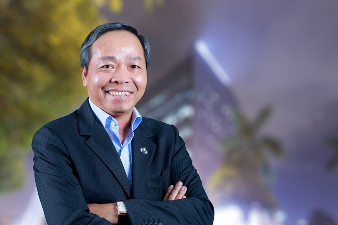 Nguyen-Trung-Chinh-Chairman-CEO-of-CMC-Corporation
