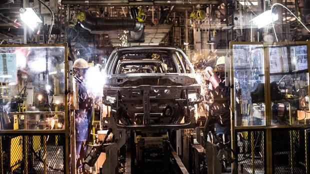 Ngành công nghiệp ôtô Ấn Độ chìm trong khủng hoảng - Ảnh 1.