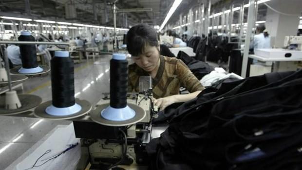 Sản phẩm dệt may nhập khẩu của Trung Quốc bị ảnh hưởng bởi Mỹ - Ảnh 1.