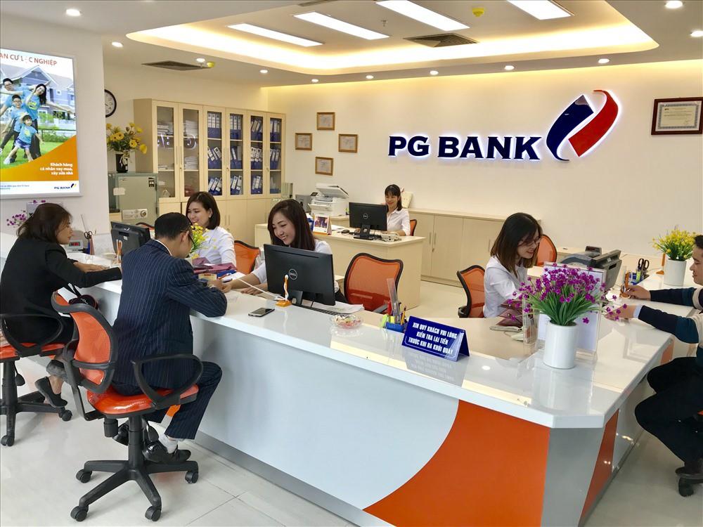 Lãi suất ngân hàng PG Bank cao nhất tháng 8/2019 là 8,5%/năm - Ảnh 1.