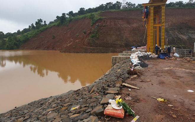 Thủy điện ở Đắk Nông liên tiếp gặp sự cố vì chủ đầu tư chủ quan - Ảnh 1.