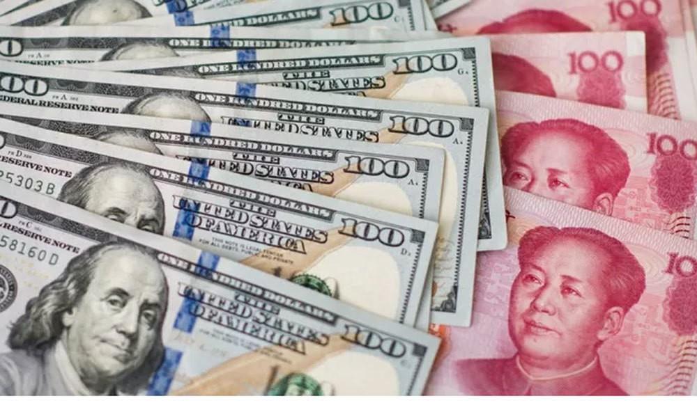 USD và nhân dân tệ cùng tăng vọt sau khi Mỹ hoãn áp thuế Trung Quốc - Ảnh 1.