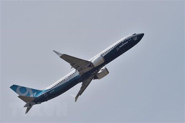 Boeing giảm mạnh số máy bay bàn giao trong 7 tháng năm 2019 - Ảnh 1.