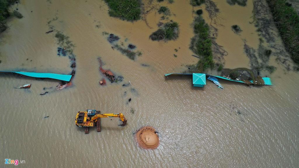 Rừng bê tông chắn kín bờ biển Phú Quốc - Ảnh 14.