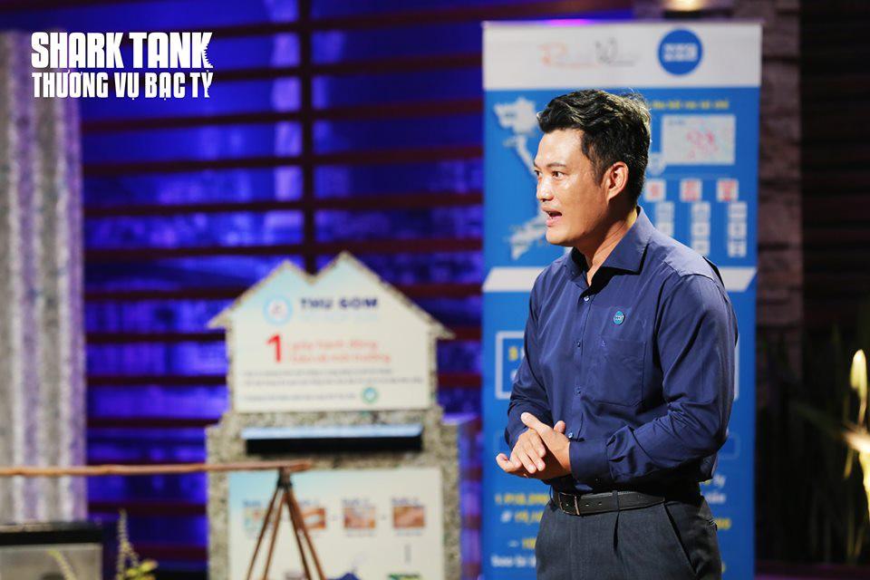 Kinh doanh lỗ vốn, công ty 'giải cứu rác chết' khiến 'cá mập' Liên rót 1 tỉ đồng trên Shark Tank Việt Nam - Ảnh 1.