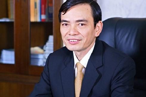 Con đường công danh của cựu Tổng giám đốc BIDV vừa đột ngột qua đời - Ảnh 1.