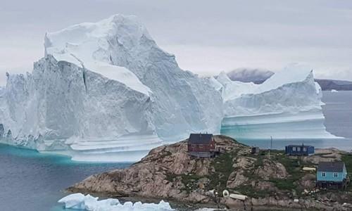 Lý do Trump muốn mua đảo Greenland - Ảnh 1.