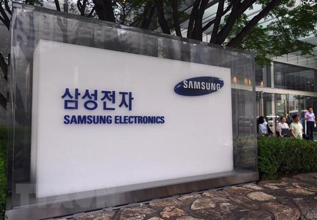 Samsung Electronics có sức ảnh hưởng lớn đối với kinh tế Hàn Quốc - Ảnh 1.