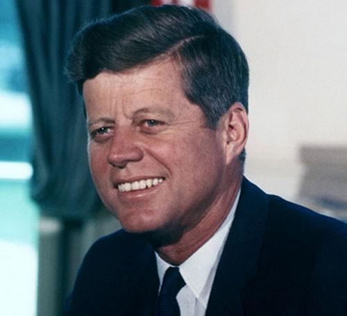 10 Tổng thống Mỹ giàu có nhất trong lịch sử - Ảnh 1.