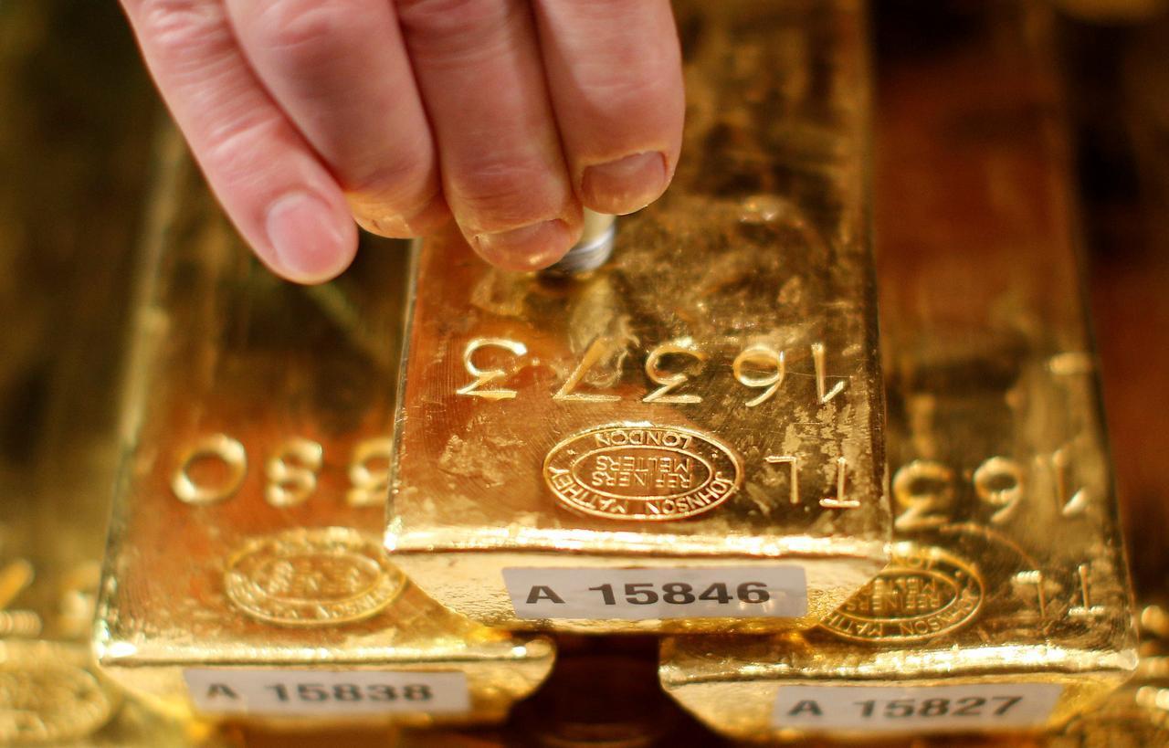 Giá vàng hôm nay 8/5: Quay trở lại mức trên 1.700 USD/ounce trên thị trường quốc tế - Ảnh 1.
