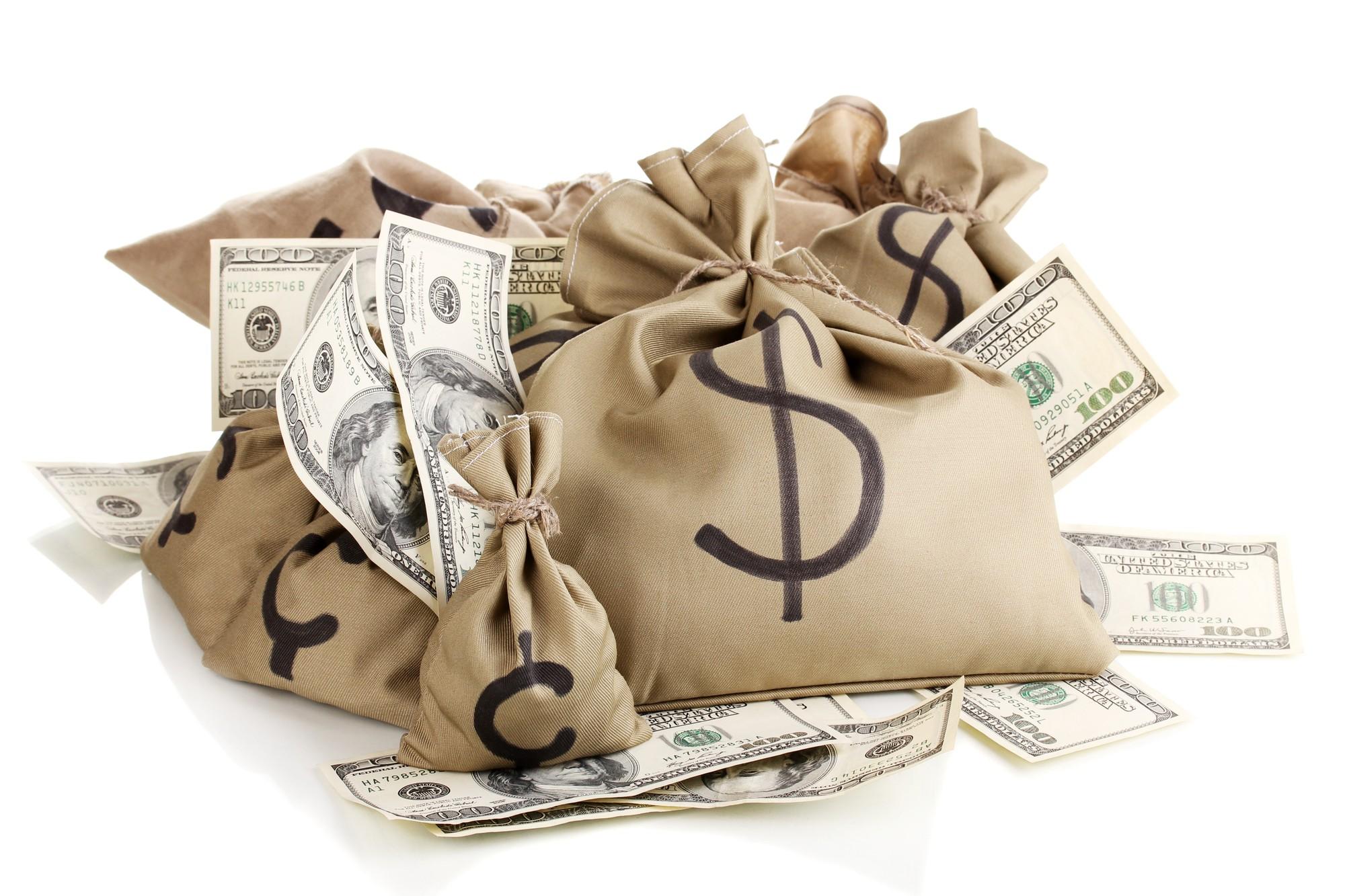 Gian lận tài chính – làm thế nào để ngăn chặn được tình trạng này?