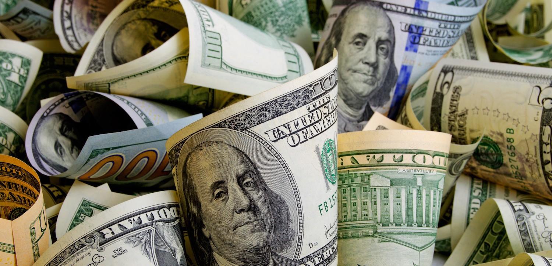 USD suy yếu trước khi Fed công bố biên bản cuộc họp tháng 7 - Ảnh 1.