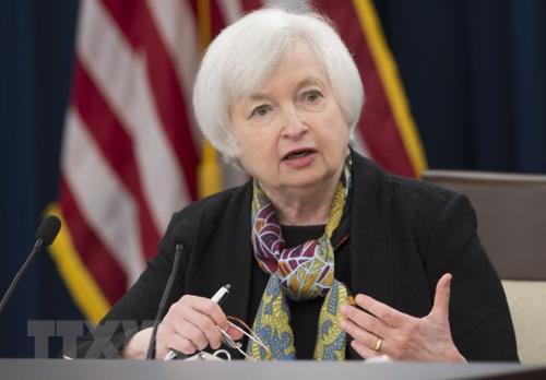 Những dấu hiệu cảnh báo sự giảm tốc của kinh tế toàn cầu - Ảnh 1.