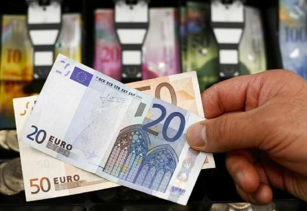 Tỷ giá đồng Euro hôm nay (22/8): Xu hướng giảm chiếm ưu thế - Ảnh 1.
