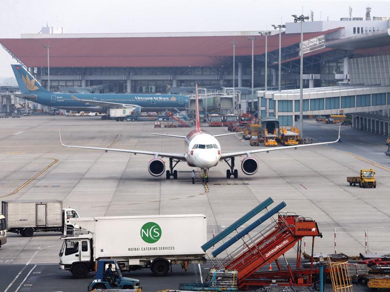 Ẩn số dòng tiền để ACV xây đại cảng hàng không - Ảnh 1.