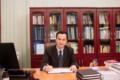 Thủ tướng bổ nhiệm Phó Chủ tịch Ủy ban Giám sát tài chính Quốc gia  - Ảnh 1.