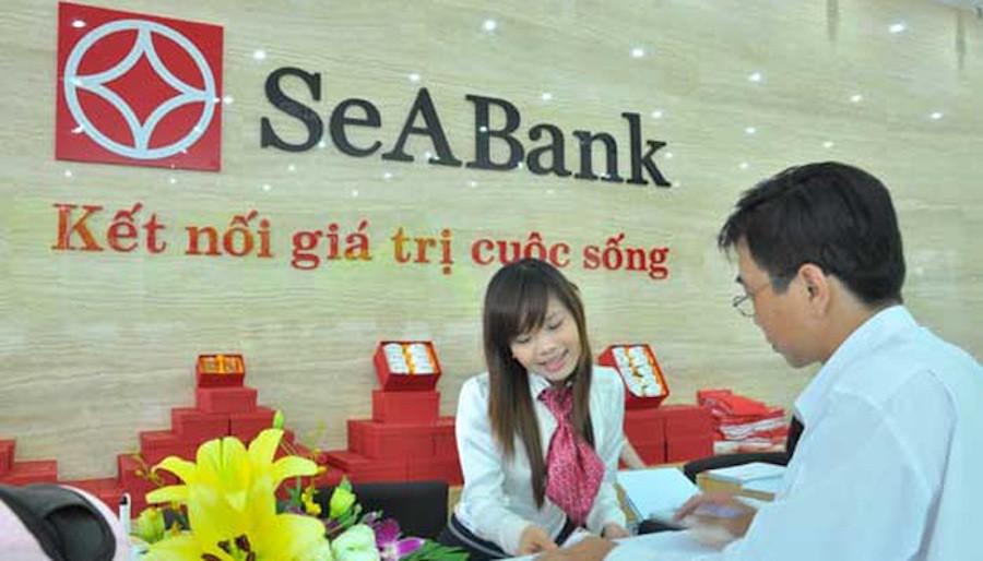 SeABank dự kiến chào bán 168 triệu cp cho cổ đông hiện hữu, cam kết đưa cổ phiếu lên HOSE - Ảnh 1.