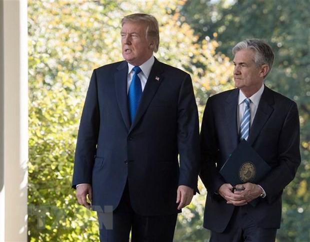 Chủ tịch Fed có thể không đưa ra điều chỉnh lớn về chính sách - Ảnh 1.