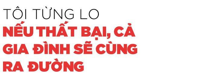 CEO Go-Viet Lê Diệp Kiều Trang: 'Tôi từng lo cả gia đình sẽ ra đường' - Ảnh 9.