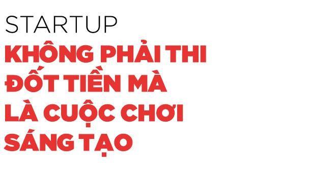 CEO Go-Viet Lê Diệp Kiều Trang: 'Tôi từng lo cả gia đình sẽ ra đường' - Ảnh 3.