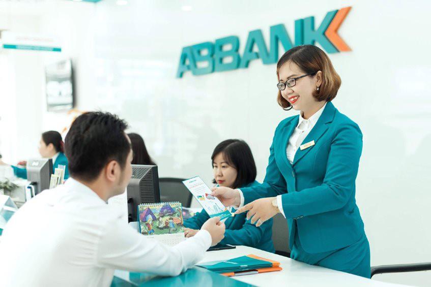 Lãi suất ngân hàng ABBank cao nhất tháng 8/2018 là 8,5%/năm - Ảnh 1.