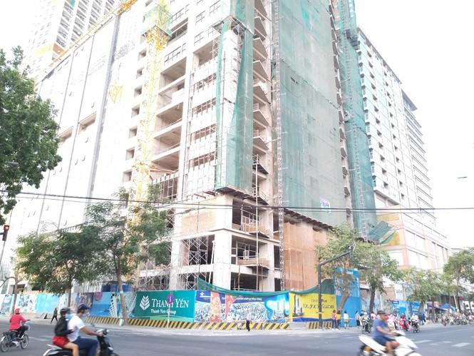 Cận cảnh các dự án 'đất vàng' khiến lãnh đạo tỉnh Khánh Hoà bị đề xuất kỷ luật - Ảnh 1.