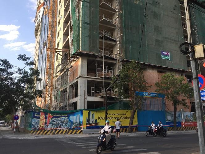 Cận cảnh các dự án 'đất vàng' khiến lãnh đạo tỉnh Khánh Hoà bị đề xuất kỷ luật - Ảnh 2.