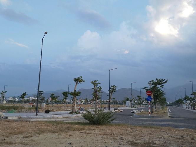Cận cảnh các dự án 'đất vàng' khiến lãnh đạo tỉnh Khánh Hoà bị đề xuất kỷ luật - Ảnh 3.
