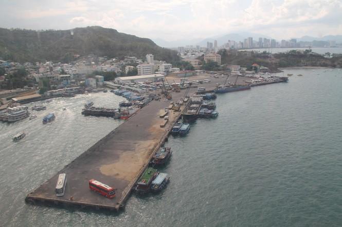 Cận cảnh các dự án 'đất vàng' khiến lãnh đạo tỉnh Khánh Hoà bị đề xuất kỷ luật - Ảnh 5.