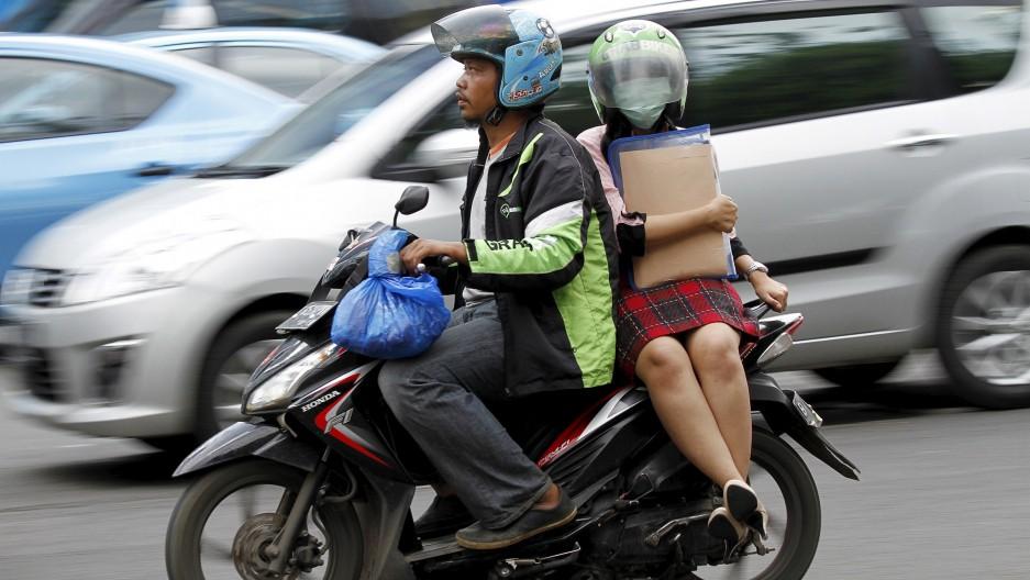 Grabbike indo