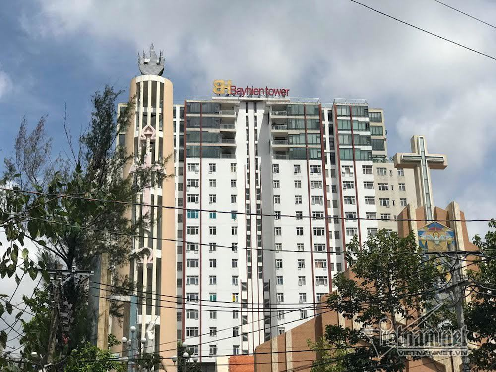 Cận cảnh 3 dự án bất động sản ở Sài Gòn đã chuyển cơ quan điều tra - Ảnh 1.