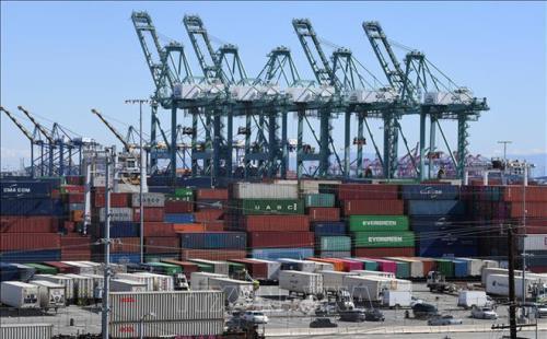 Bộ Thương mại Trung Quốc phản đối kế hoạch tăng thuế của Mỹ - Ảnh 1.