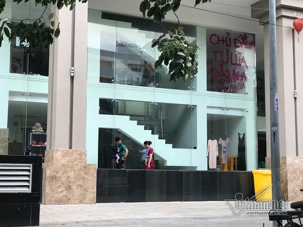 Cận cảnh 3 dự án bất động sản ở Sài Gòn đã chuyển cơ quan điều tra - Ảnh 3.