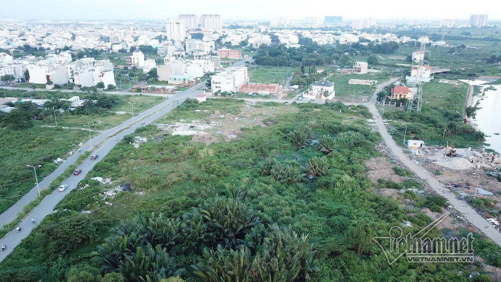 Cận cảnh 3 dự án bất động sản ở Sài Gòn đã chuyển cơ quan điều tra - Ảnh 4.