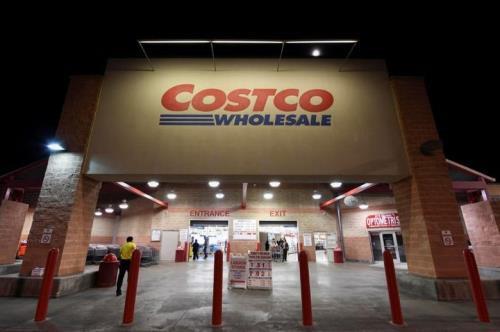 Hãng bán lẻ Costco của Mỹ nỗ lực thâm nhập thị trường Trung Quốc - Ảnh 1.