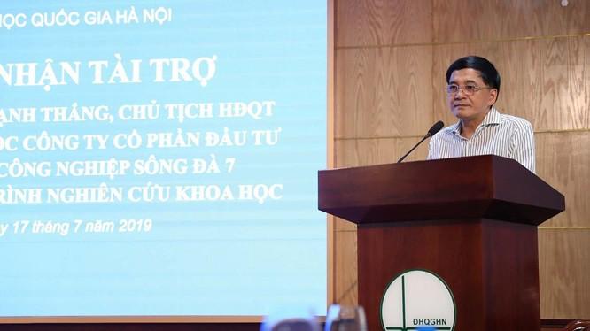 'Đại gia' Nguyễn Mạnh Thắng 'Sông Đà 7' giàu đến mức nào? - Ảnh 1.