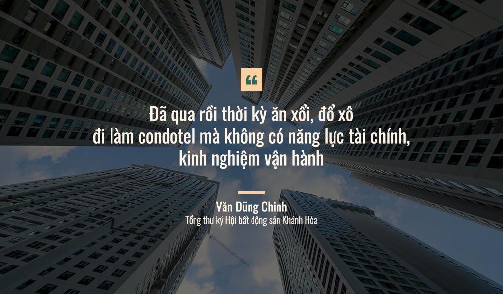 Rừng bê tông ven biển Nha Trang trong cơn thoái trào của condotel - Ảnh 11.