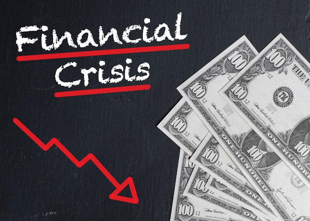 khủng hoảng, tài chính