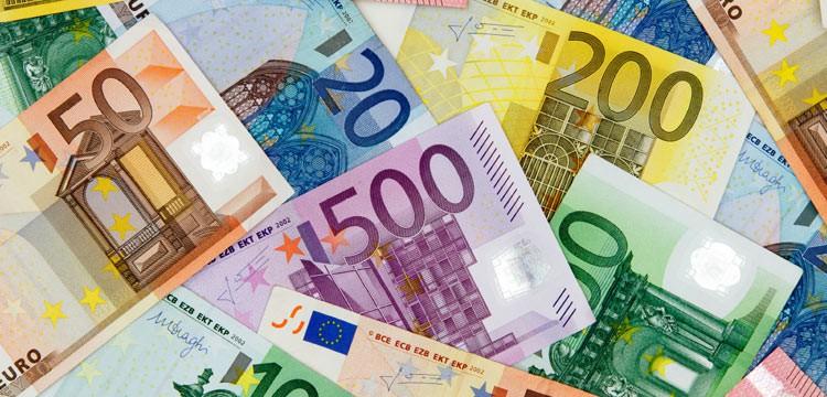 Tỷ giá đồng Euro hôm nay (27/8): Đồng loạt sụt giảm - Ảnh 1.