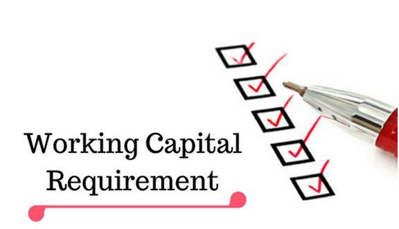 nhu cầu vốn lưu động (working capital requirements) là gì? mối quan hệ với vốn lưu động ròng