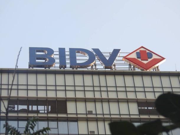 BIDV dự kiến phát hành 3.000 tỉ đồng trái phiếu dài hạn - Ảnh 1.