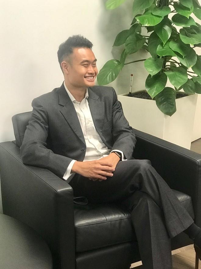 Giám đốc Grab Việt Nam: 500 triệu USD 'đổ' vào Việt Nam không chỉ để kiếm lời - Ảnh 2.