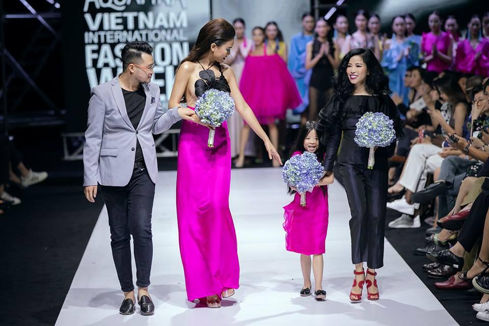 Ha Linh thu 1