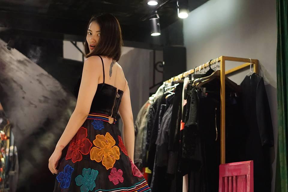 Ha Linh Thu 5